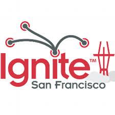 ignite sf logo